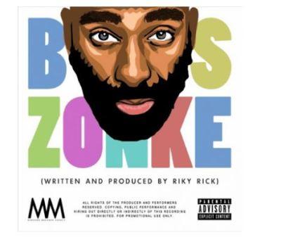 Riky Rick – Boss Zonke mp3 download