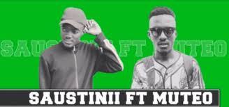 Saustinii - Aba Di Nyake ft Muteo (Afro House)