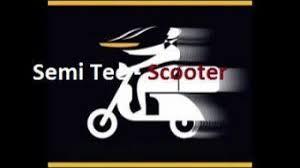 Semi Tee - Scooter Ft. Kammu Dee, Miano & DJ Maphorisa [Audio]