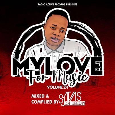 Sjavas Da Deejay – My Love For Music Vol. 24 Mix mp3 download