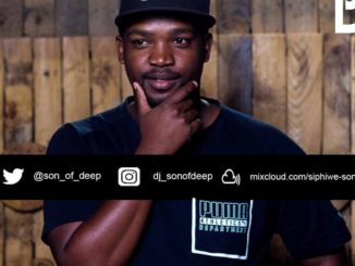 Son Of Deep – Amapiano hour on YFM mp3 download