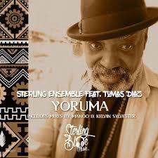 Sterling Ensemble, Tomas Diaz & Manoo – Yoruma (Manoo Remix) mp download