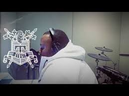Stogie T - Friday Freestyle (22 May 2020)