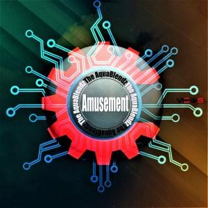 The AquaBlendz – Array of Amusement (feat. Zithane) mp3 download