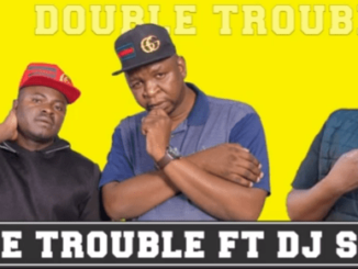 The Double Trouble – Tsatsi La Mathomo feat DJ Shaka (Original) Mp3 download