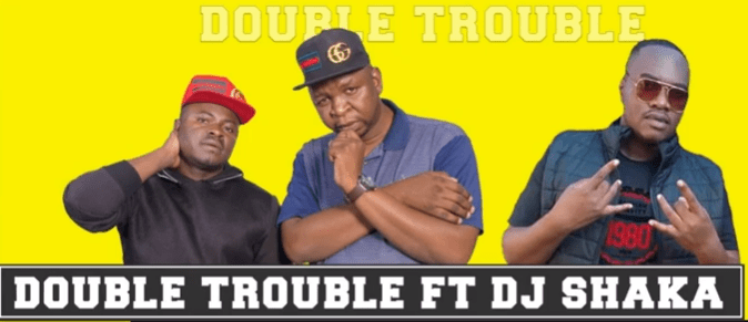 The Double Trouble – Tsatsi La Mathomo feat DJ Shaka (Original) Mp3 download