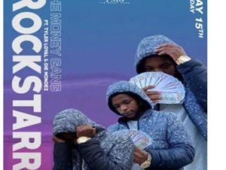 The Money Gang – Rockstarr Ft. Tyler Loyal & Die Mondez mp3 download