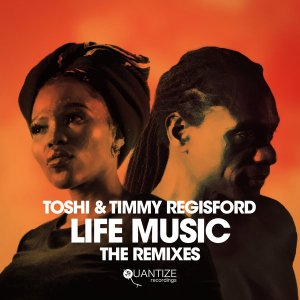 Toshi & Timmy Regisford – Yiza (Remix) mp3 download