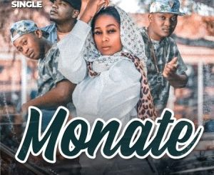 Trademark, Lihle Bliss & Deejay Bino – Monate p3 download
