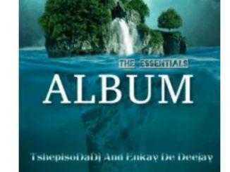 TshepisoDaDj, Enkay De Deejay & Kmore – Let's Stay Together (Main Mix) mp3 download