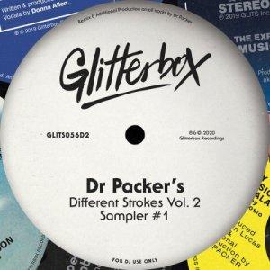 VA – Dr Packer's Different Strokes Volume 2 Sampler #1