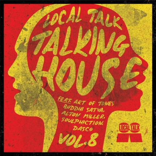 VA – Talking House Vol​​.​​8