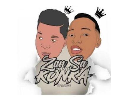 Zan SA – Ama'Dlala Dlala (Revisit) Mp3 download