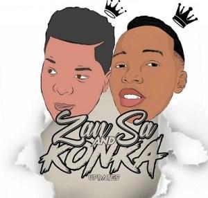 Zan SA & Konka – Blood Service (Revisit Mp3 downloadx)