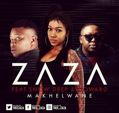 Zaza – Makhelwane ft. Snow Deep & Howard mp3 download