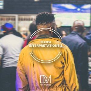 104 BPM – Interpretations 3 Zip download