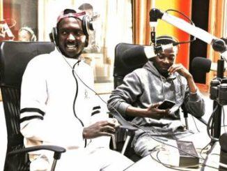 3kota & Drake Omnyama – Cassper Nyovest mp3 download