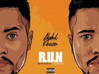 Abdul Khoza – R.U.N Ft. Duncan, Efelow, Jus Jacob & H.O Mp3 download