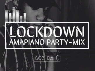 Ace da Q – Lockdown Amapiano Party-Mix Ft. Vigro Deep, Sje Konka & Freddy K mp3 download