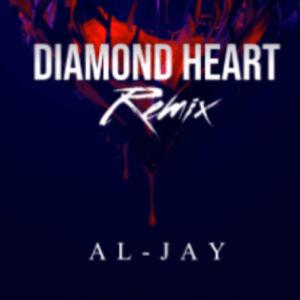 Al-Jay – Diamond Heart (Remix) mp3 download