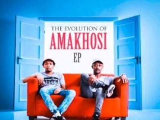 Amakhosi – Amakhosi