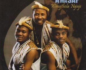 Amasap – Wangithola Nginje mp3 download