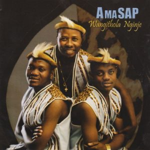 Amasap – Wangithola Nginje mp3 download