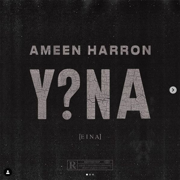 Ameen Harron – Y?NA (EINA) Ft. YoungstaCPT & Nadia Jaftha mp3 download