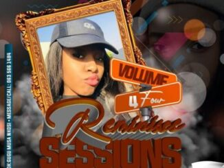 Black Chiina – Reminisce Sessions Vol. 4 (Winter Edition Mix) mp3 download