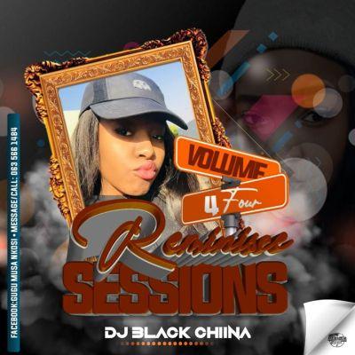 Black Chiina – Reminisce Sessions Vol. 4 (Winter Edition Mix) mp3 download