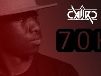 Caiiro – 70k Appreciation Mix