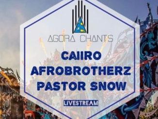 Caiiro – Agora Chants 008 (Live Mix) mp3 download