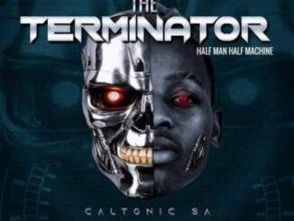 Caltonic SA – The Terminator Zip download