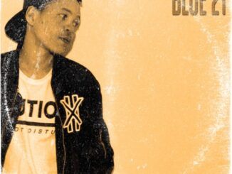 Calvin Fallo – Blue 21 mp3 download