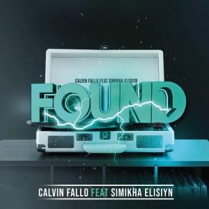 Calvin Fallo – Perfect Time Ft. Simikha Elisiyn