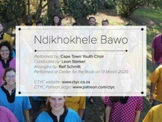 Cape Town Youth Choir – Ndikhokhele Bawo mp3 download