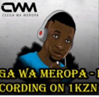 Ceega Wa Meropa – Live Recording On 1 KZN TV 10 Nov 17 mp3 download