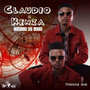 Claudio x Kenza - Zion Ft. Simmy Mp4 download