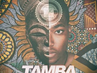 Cuebur – Tamba Ft. DJ Maphorisa & ShaSha mp3 download
