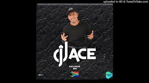 DJ Ace - Secret Set (Episode 01 Classic House Mix)