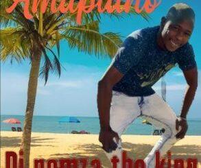 DJ Nomza The King – Avafana (Amapiano) mp3 download