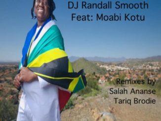 DJ Randall Smooth & Moabi Kuto – Soweto's Groove Zip download