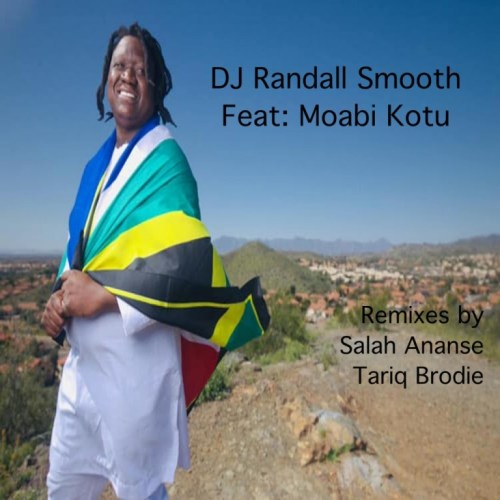 DJ Randall Smooth & Moabi Kuto – Soweto's Groove Zip download