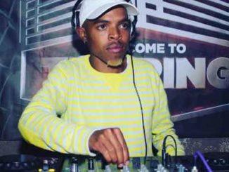 Deejay Jomling – StayAtHome (Part2) Mix