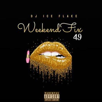 Dj Ice Flake – WeekendFix 49 2020 mp3 download
