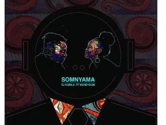 Dj Kabila & WendySoni – Somnyama (Lemon & Herb Mix) mp3 download