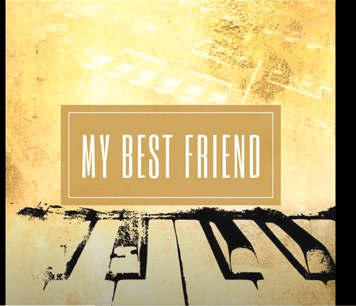 Dj Manzo SA & Comado – My Best Friend Ft. Mthandazo Gatya