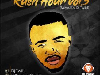 Dj Twiist – Rush Hour Vol.3 Mix mp3 download