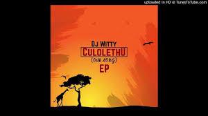 Dj Witty - Jungle(Main Mix)