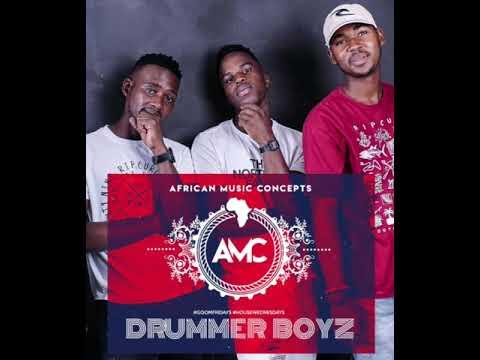 Drummer Boyz - GqomFridays Mix Vol.158
